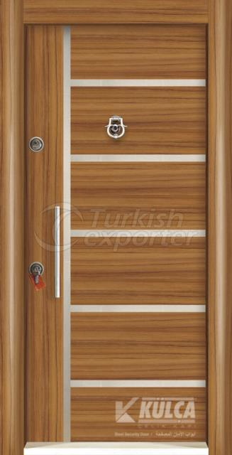 Y-1284 (LAMİNATE STEEL DOOR)